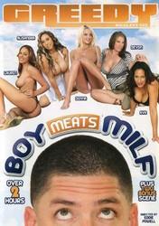 10e6yhuflire - Boy Meats MILF
