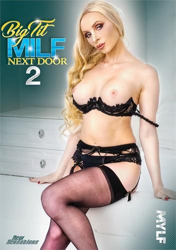 Big Tit MILF Next Door 2 (2020)