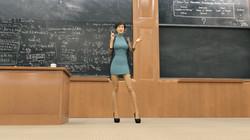 University of Problems - Version 0.2
