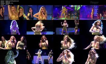 Natalia Video Exhibición Brutal En Actuación En El Carnaval De Maspalomas...Más Imperdibles Extras