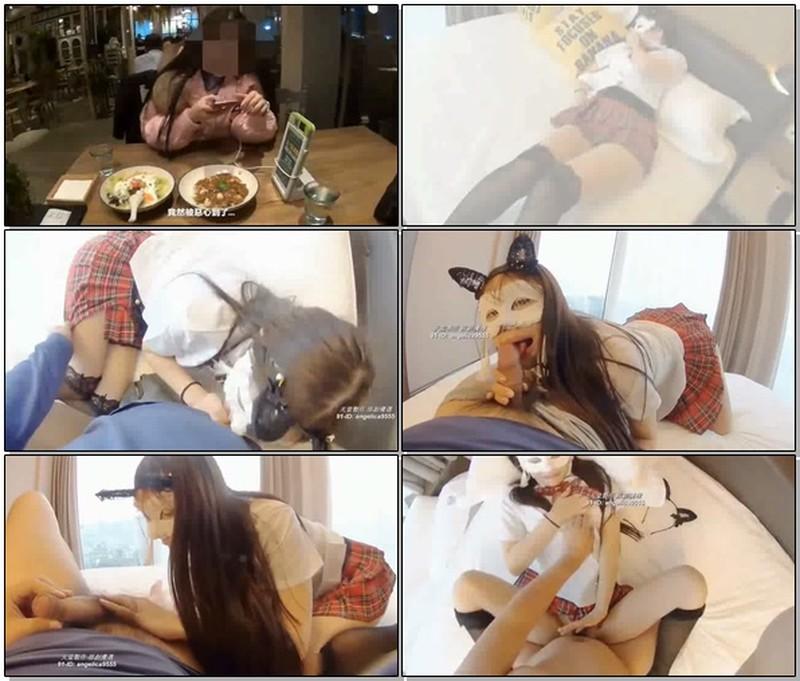 X40小女友+同學會+蜜桃美臀[千片主播A系列]香港小模A片