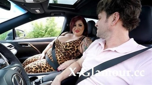 Monique Lustly - Pay To Play [HD/720p]
