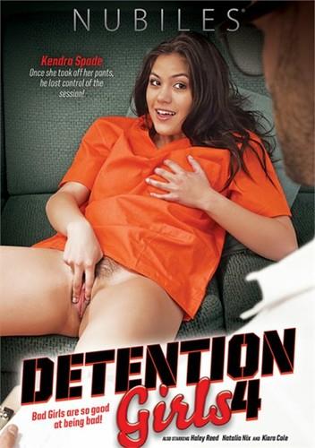 Detention Girls 4 (2020)