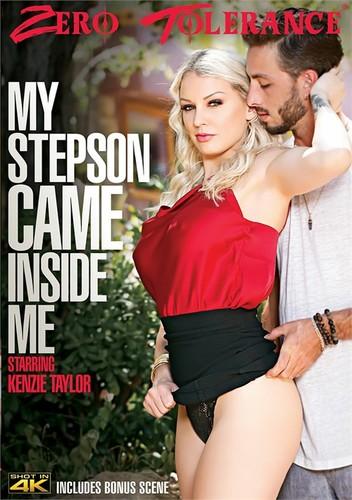 My Stepson Came Inside Me (2020)
