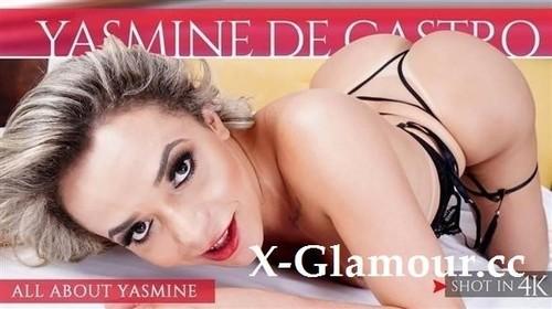 Yasmine De Castro - Yasmine De Castro  All About Yasmine [HD/720p]