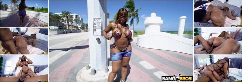 Victoria Cakes - A Slice Of Cake In Miami! (HD)