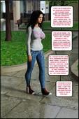 Alison Hale - The Interracial Adventures Of Andrea Cuartas 3