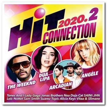 Hit Connection 2020.2 (2CD) (2020) Full Albüm İndir