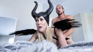 Brandi Love - Maleficent, 1080p
