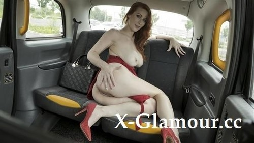 "Isabella Lui in ""The Redhead In The Red Dress"" [FullHD]"