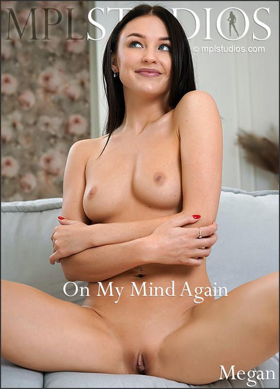 Megan - On My Mind Again (21-11-2020)