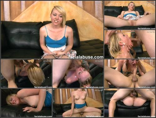 Caroline Cross (Full HD)