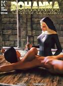 ROHANNA - The Girl of the Guianas 20