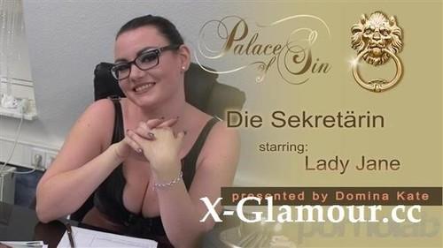Lady Jane - The Secretary 1-2 (HD)