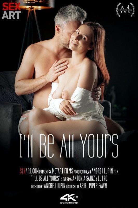 Antonia Sainz & Lutro - I'll Be All Yours (Nov 29, 2020)