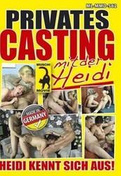 2ffglvtksqf9 - Privates Castting Mit der Heidi - Heidi Kennt Sich Aus
