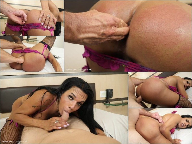 TSRaw - Viktoria Fox, Speculum - Fisting And Pushed In Creampie [FullHD 1080p]
