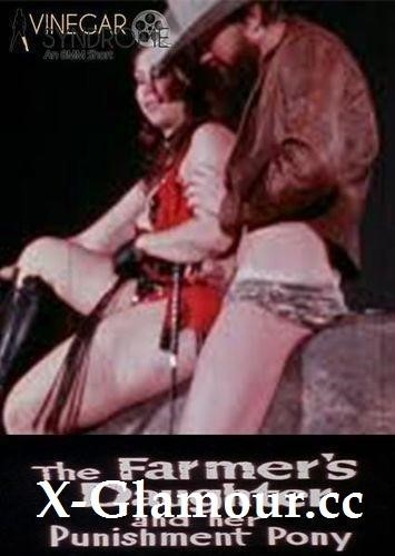 Buddy Boone, Fran Spector, Horace, Sally Equine, Steven Jaworski - Farmers Daughter And Her Punishment Pony [HD/720p]