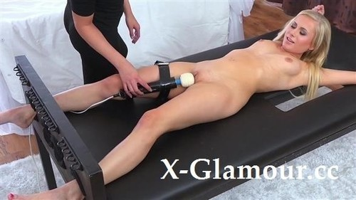 Amateurs - First Ticklish Orgams