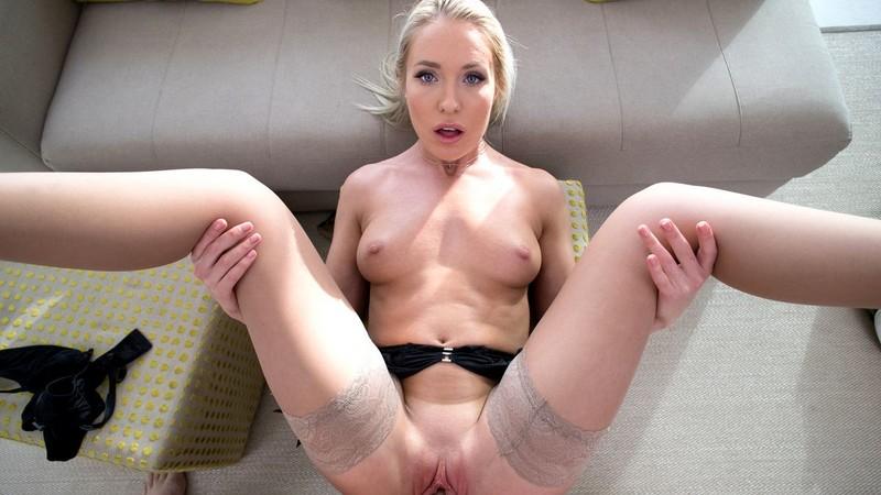 Angelika Grays Experience Angelika Grays Tight Wet Pussy 4k