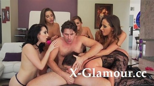 Manuel Ferraras Reverse Gangbang 3 [HD]