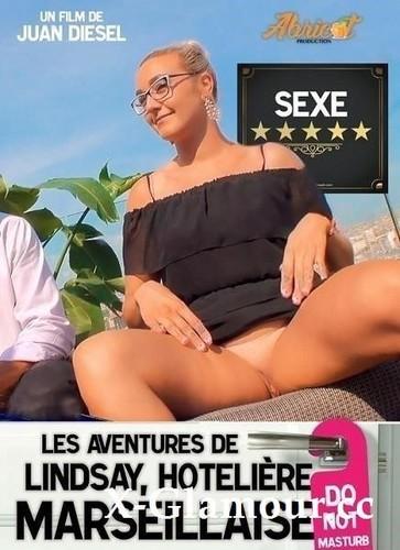 Les Aventures De Lindsay, Htelire Marseillaise ! [HD]
