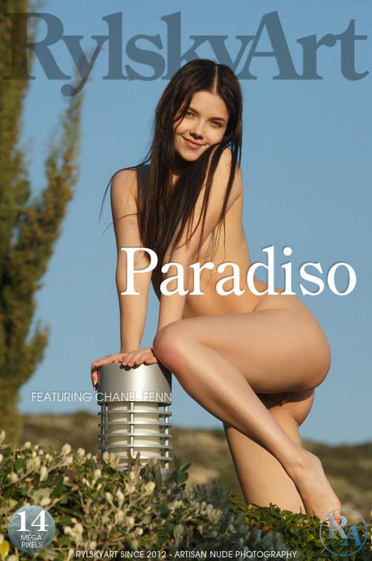 Chanel Fenn - Paradiso (2020-12-16)