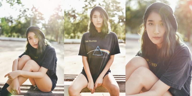 uk2kwya5jobi - Hot girl Thailand Miang Tharaphant leaked nude pics and sextape