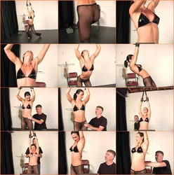 0d1lx09uc5nt - BondageAuditions.com - Full SiteRip! Painfull Models Testing