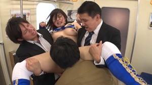 RCTD-321 Busty Female Professional Wrestler Yuri sc3