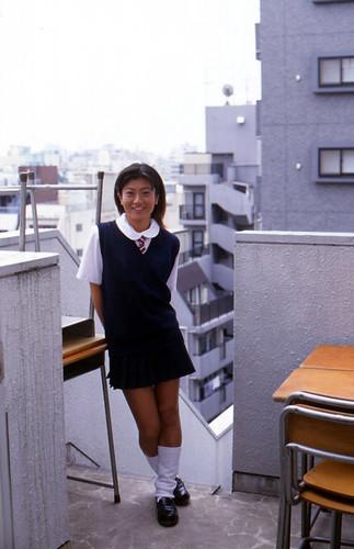 Okada Tomomi (453 pics)