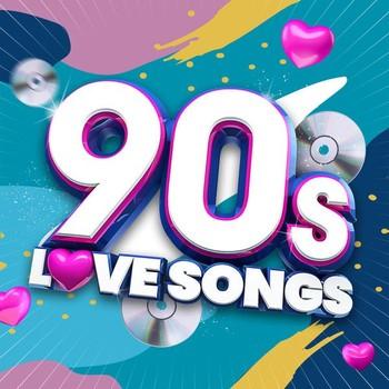 90s Love Songs (2021) Full Albüm İndir