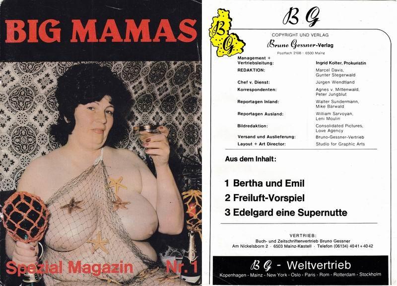 Big Mamas 1