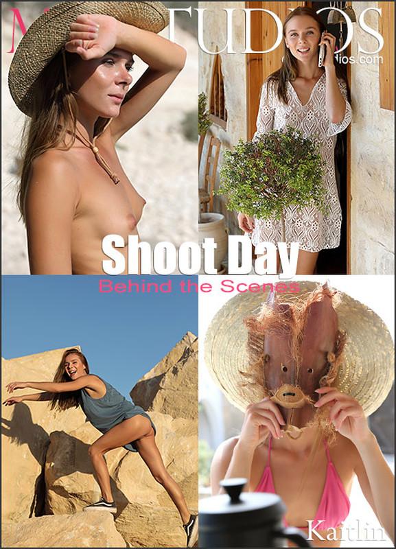 Karissa Diamond - Shoot Day (2021-01-26)